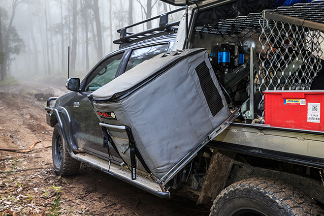 Stretched -Hilux -14 & Toyota Hilux gets stretched | 4X4 Australia