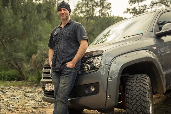 2-Outback -armoured -amarok