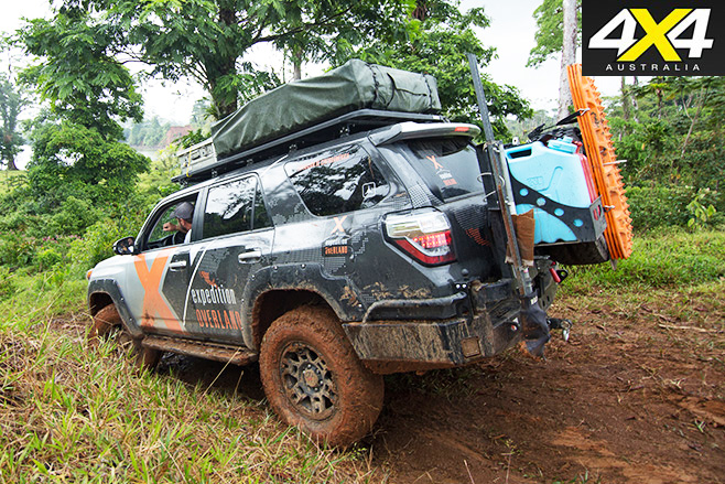 Clay Crodt Expedition Overland 4