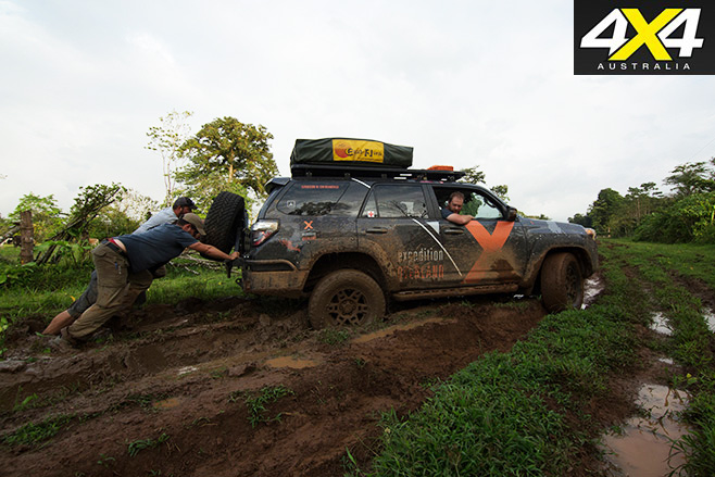 Clay Crodt Expedition Overland 5