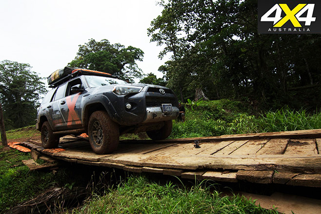 Clay Crodt Expedition Overland 6