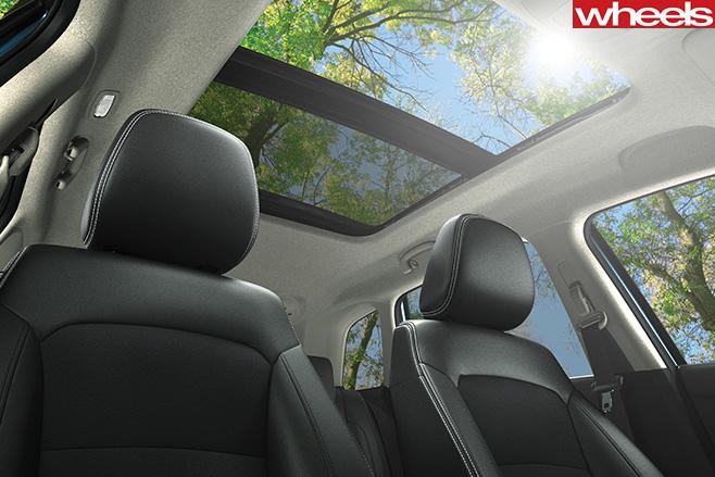 Suzuki -Vitara -panoramic -sunroof