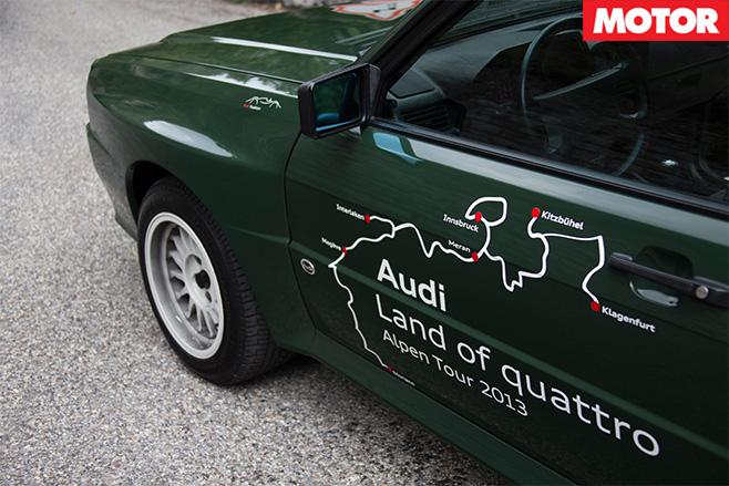 Audi sport quattro 1984 side 2