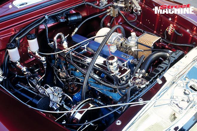 Candy -n -chrome -fe -holden -turbo -8