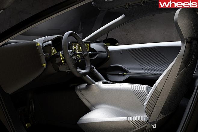 Kia -Niro -Concept -interior
