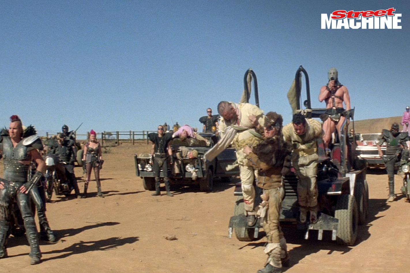 Mad Max 2 2