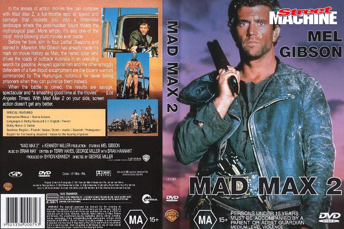 Mad Max 2 6
