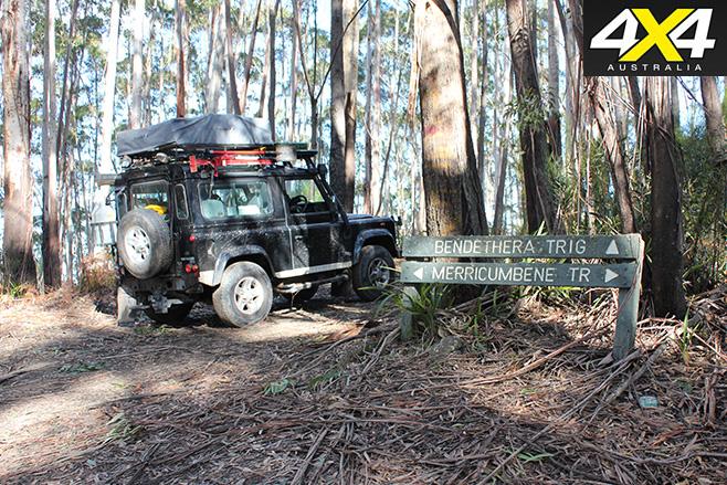 Deua national park 1