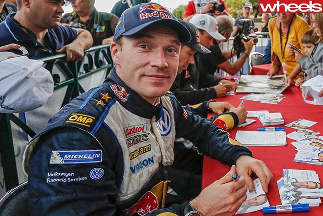 Jari -Matti -Latvala -Volkswagen -Polo -R-WRC-Driver