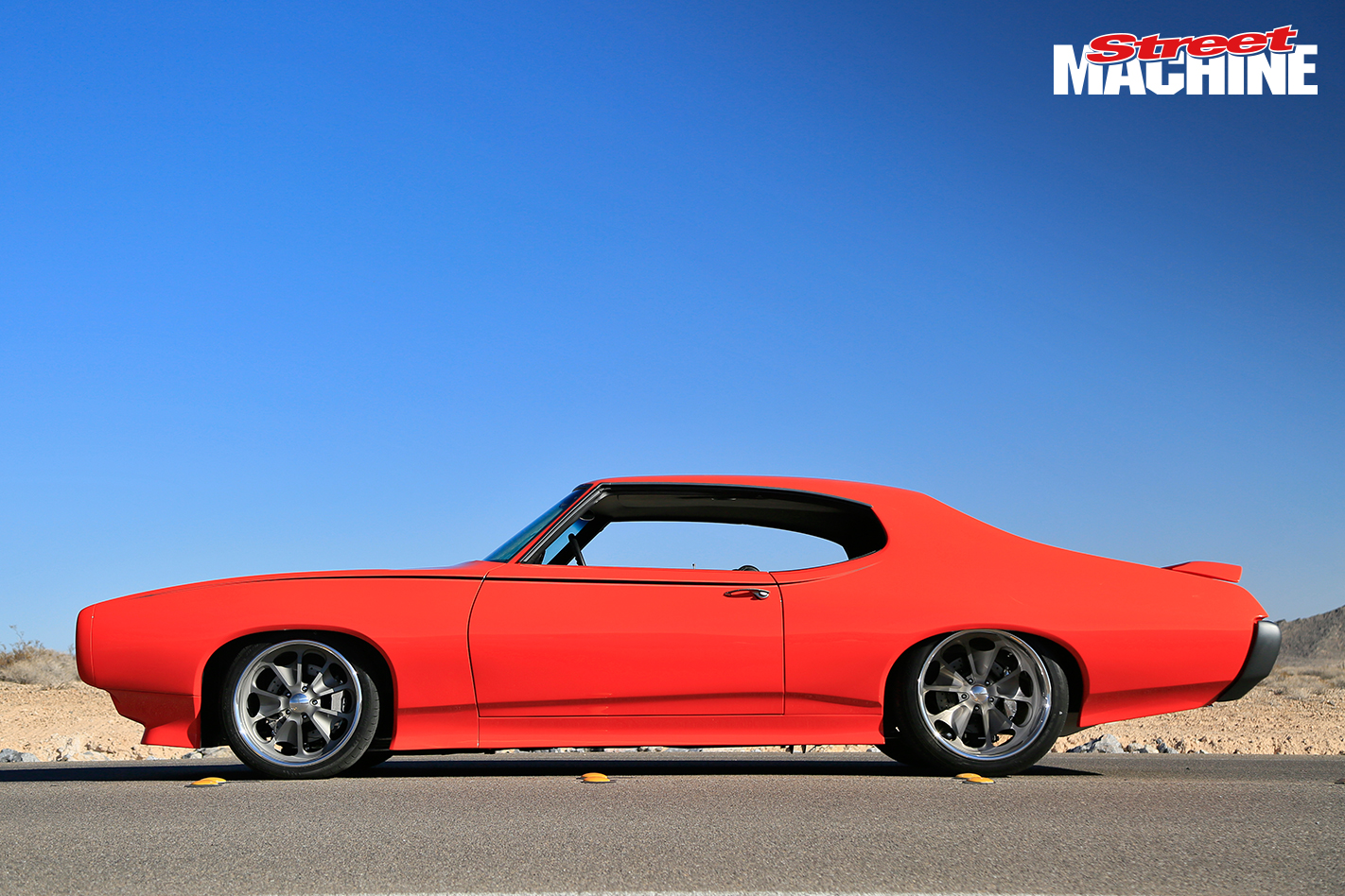 Pontiac GTO 15 Nw