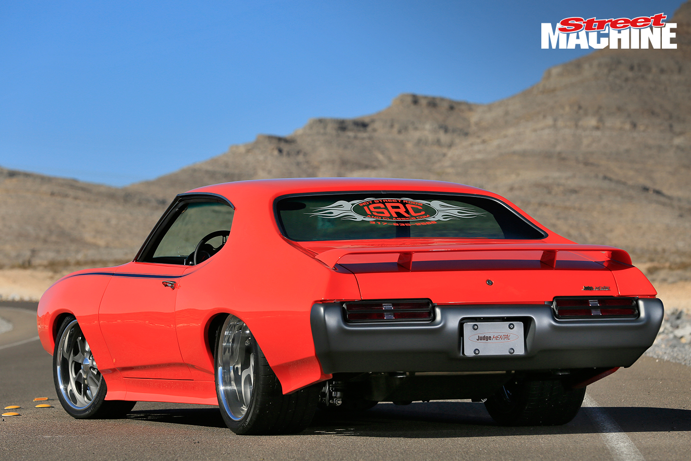Pontiac GTO 16 Nw