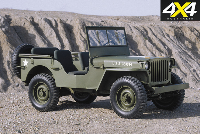 Ww 2-us -army -jeep -1
