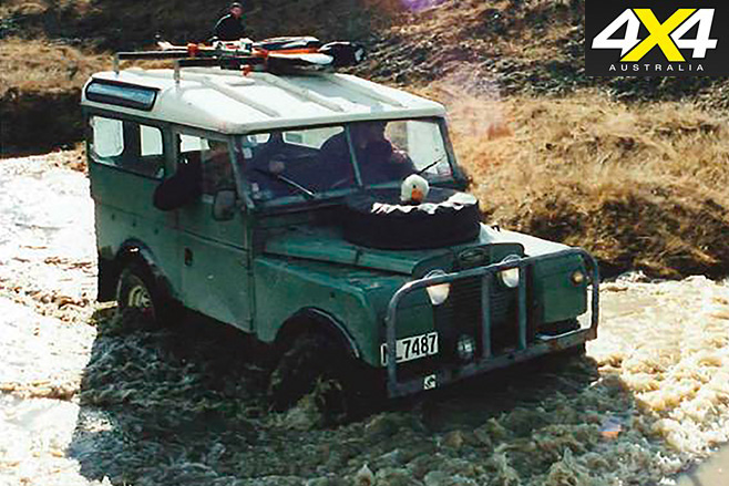 The 10 Greatest 4x4s Of All Time