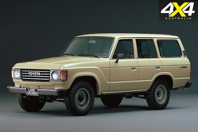 Toyota -landcruiser -60-series -2
