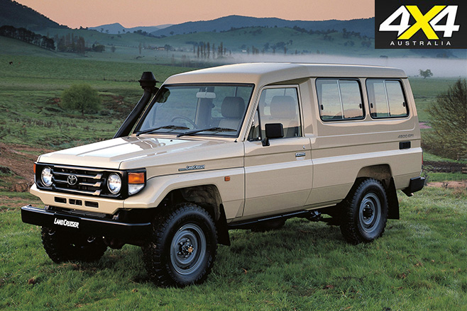 the 10 greatest 4x4s of all time | 4x4 australia