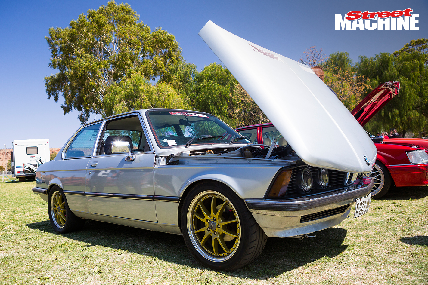 LS1 E30 BMW Nw