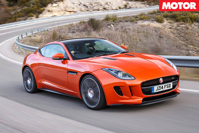 Jaguar -f -type -r-