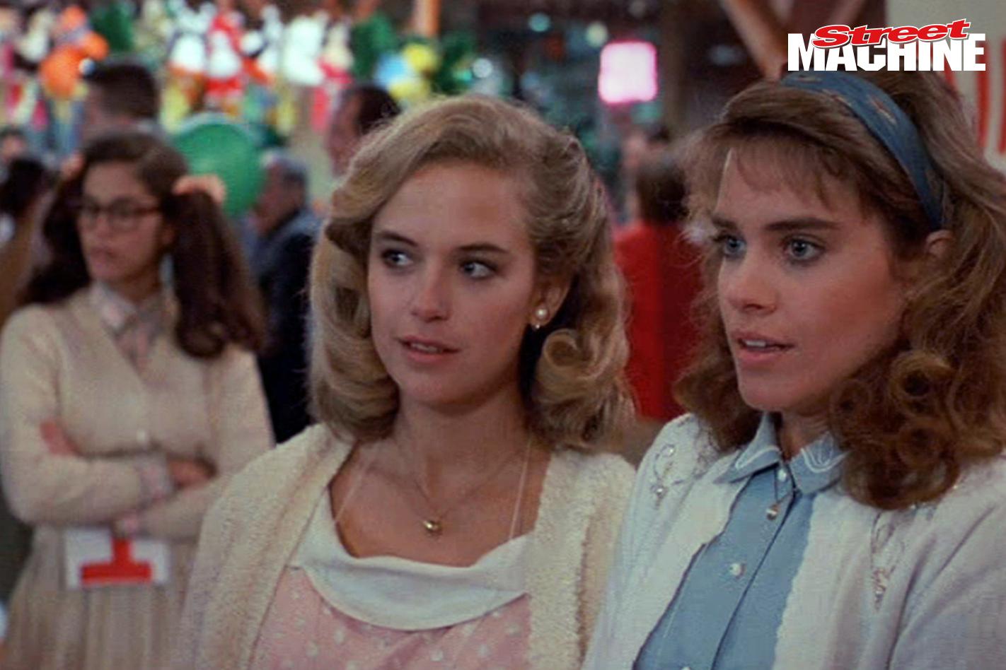 Mischief 1985 1