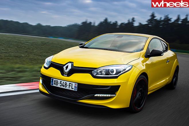 Renault _Megane _RS_265