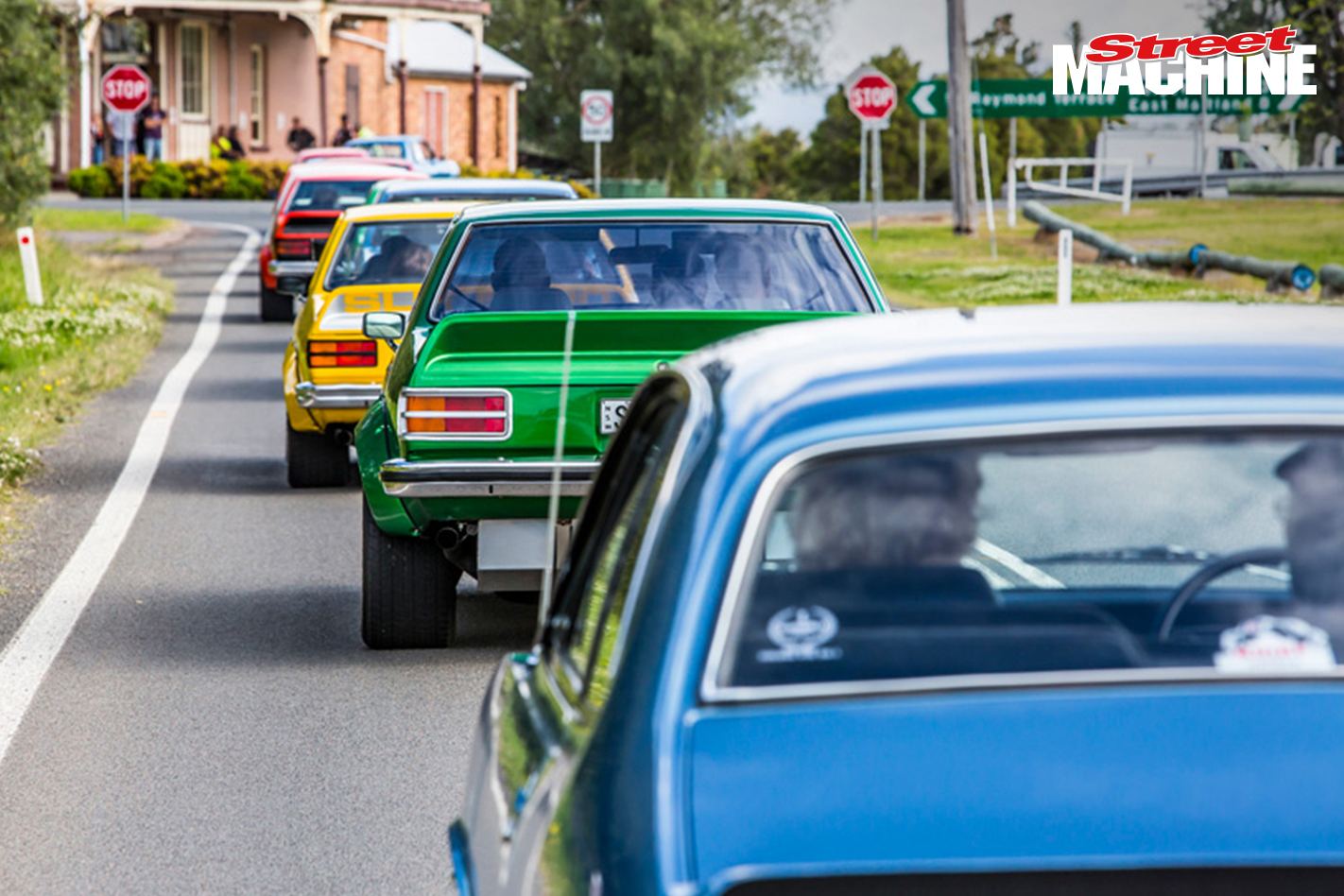 Holden Toranas