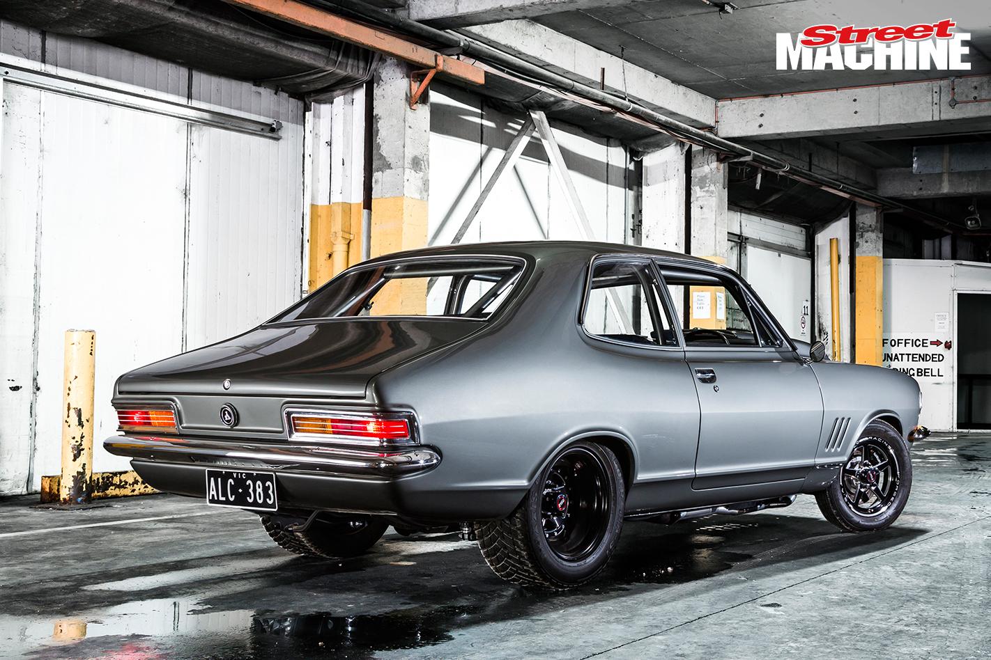 Holden LC Torana 1 Nw