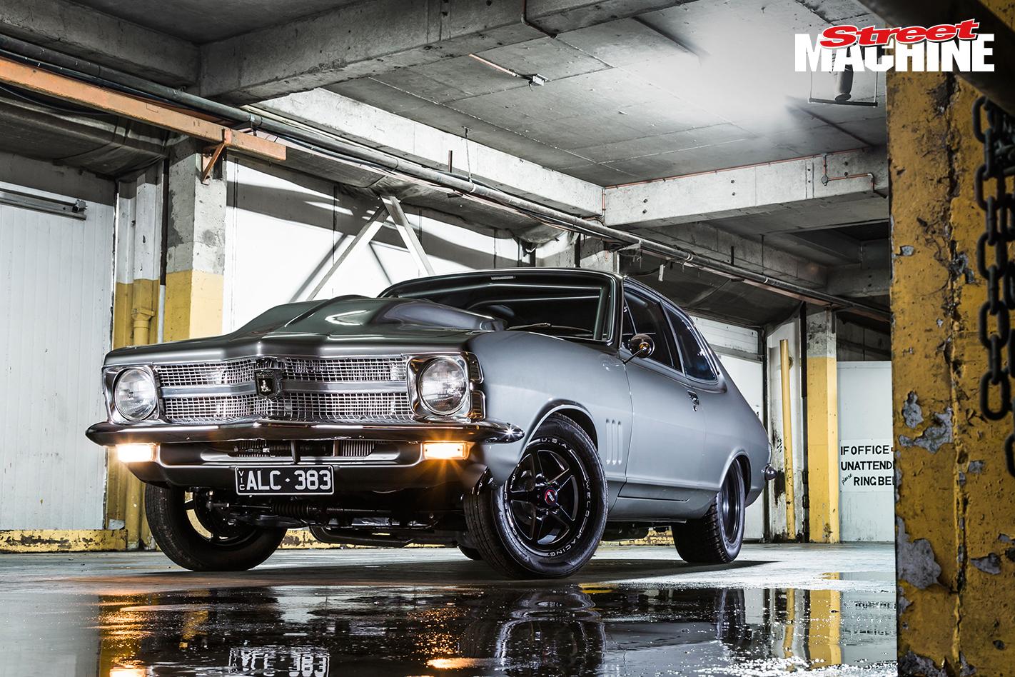 Holden LC Torana 10 Nw