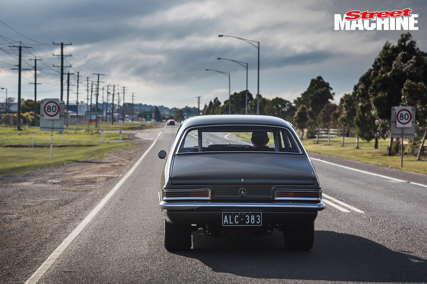 Holden LC Torana 12 Nw