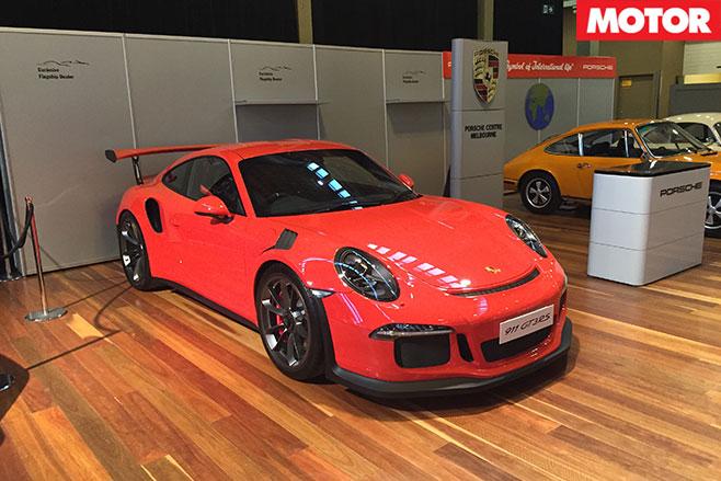 Porsche -911-GT3-RS