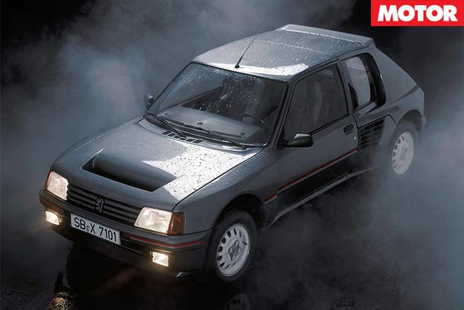 1984_Peugeot _205_T16
