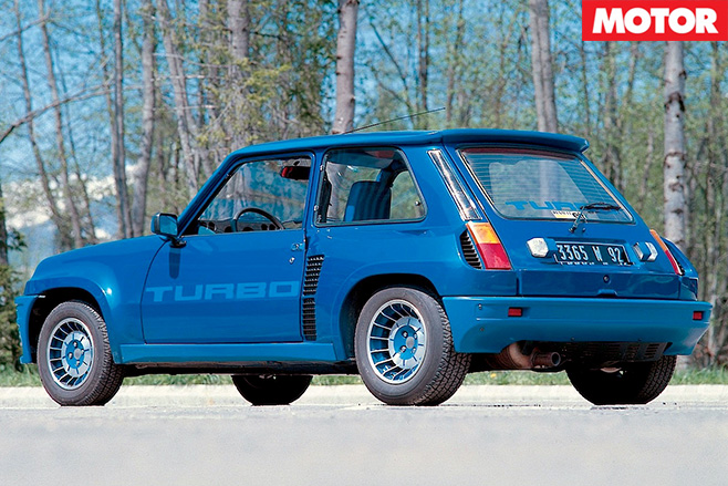 1983-RENAULT-5-TURBO
