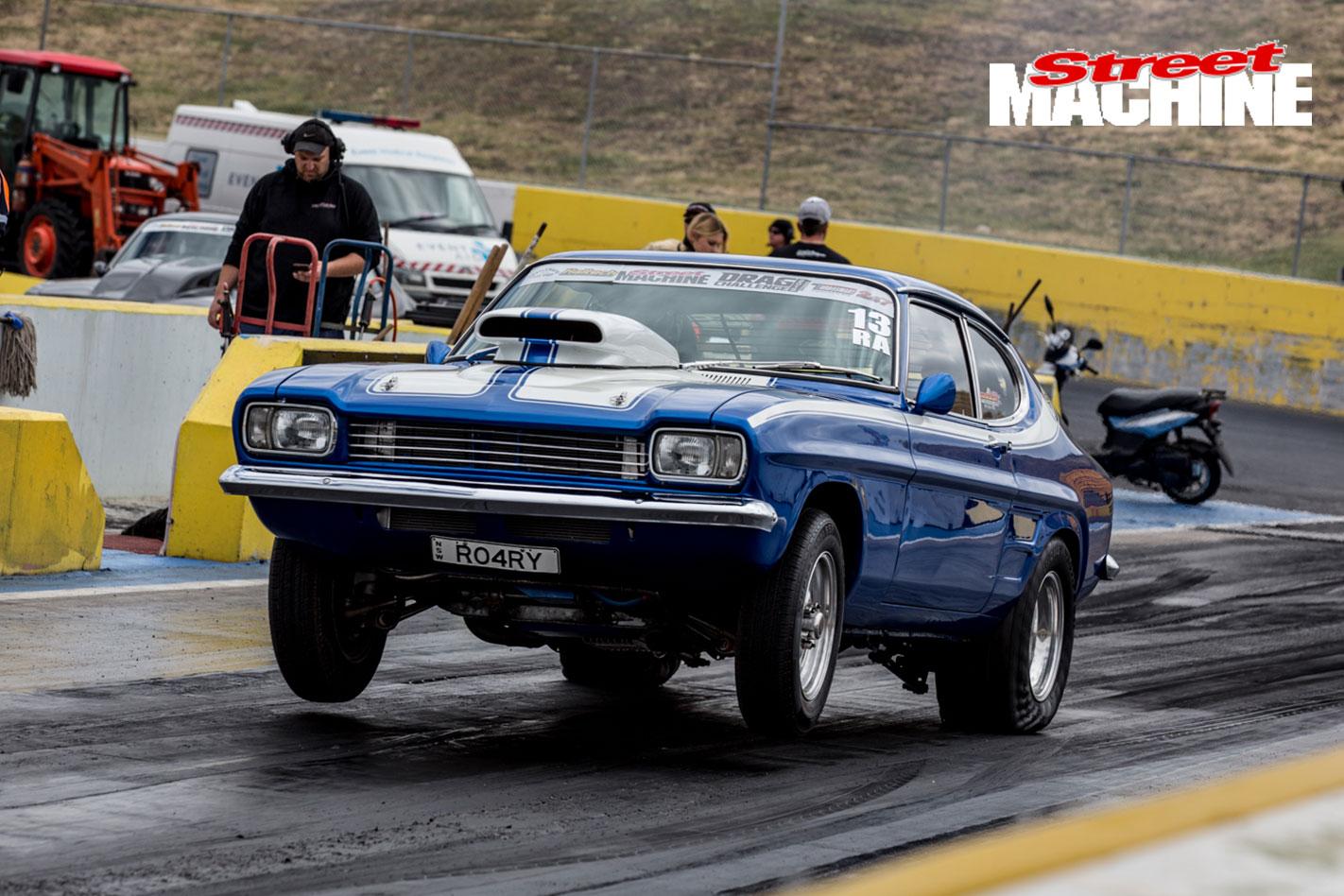 Ford Capri Tristian Triccas 12