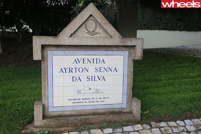 Residence -of -Ayrton -Senna