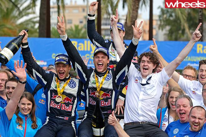 Mikkelsen -wins -WRC