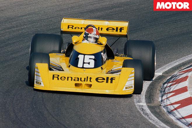 F1 The Turbo Era new 8