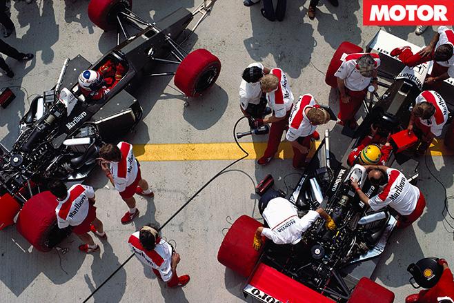 F1 The Turbo Era new 2