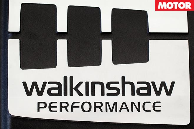 Walkinshaw 880Nm Commodore V8 1