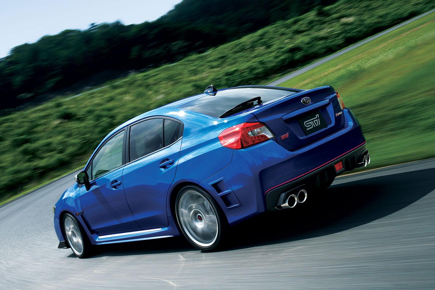 Subaru -WRX-STI-S207-rear