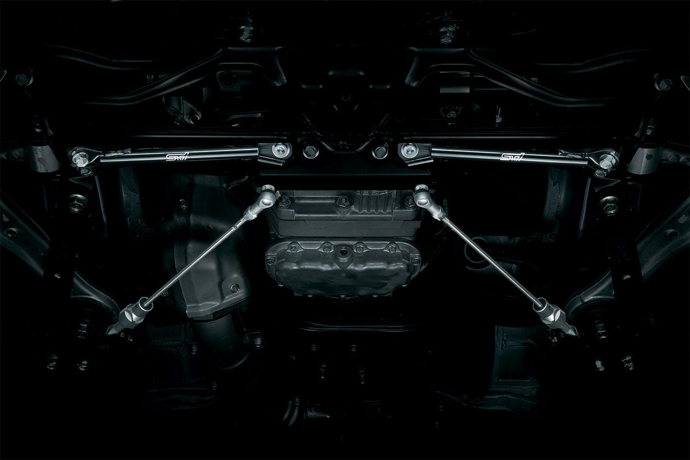 Subaru -WRX-STI-S207-suspension
