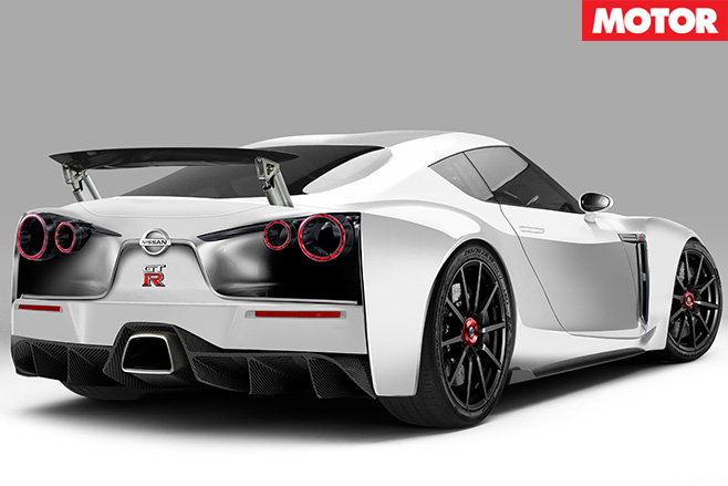 Nissan R36 Gt R What We Know About It Motor