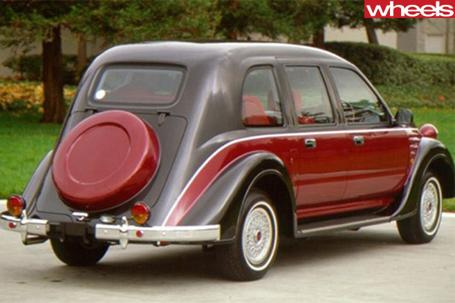 Toyota -Classic