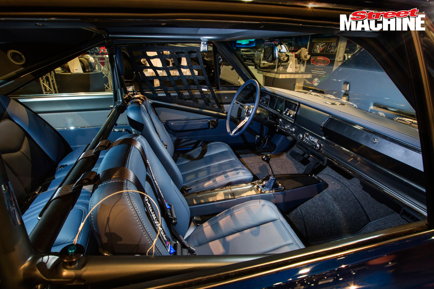 Plymouth Belvedere SEMA 2015 2 Nw