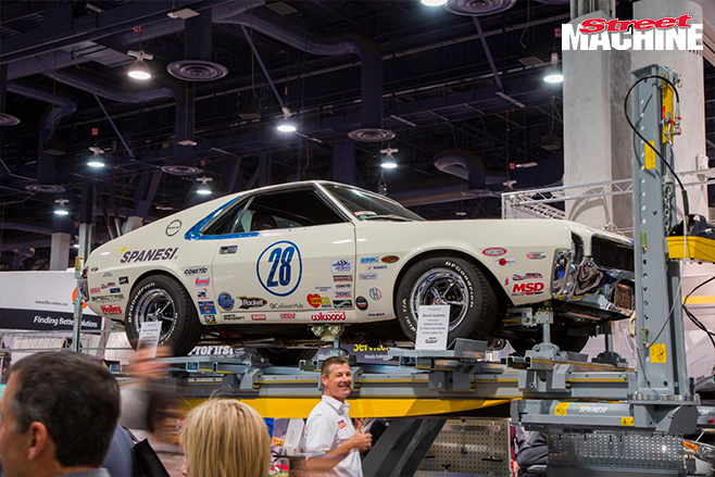 Sema day 2 highlights 3