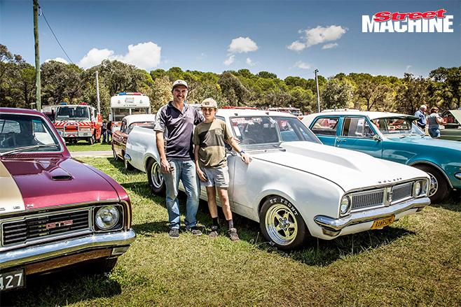 Mudgee Motorfest 2015 6