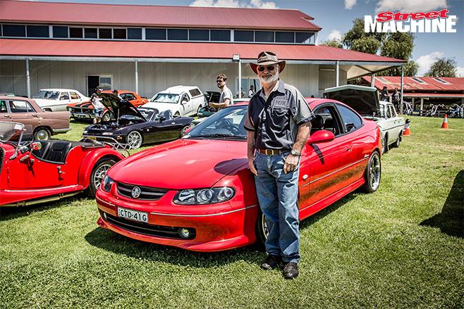Mudgee Motorfest 2015 8