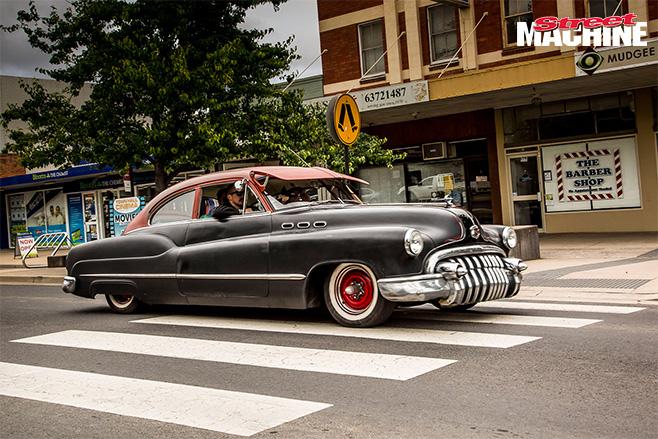 Mudgee Motorfest 2015 13