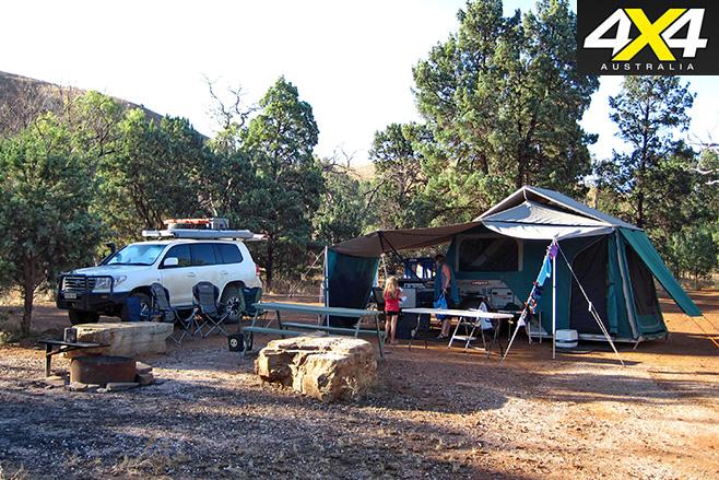 Skytrek willow springs station 4