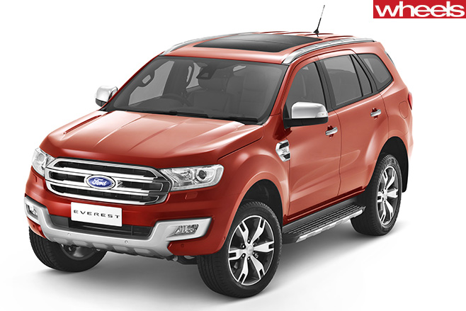 Ford -everest -coty -contender -2016