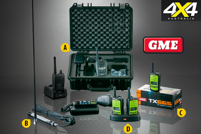 4x4 xmas gear guide gme