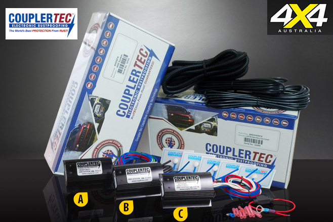 4x4 xmas gear guide couplertec