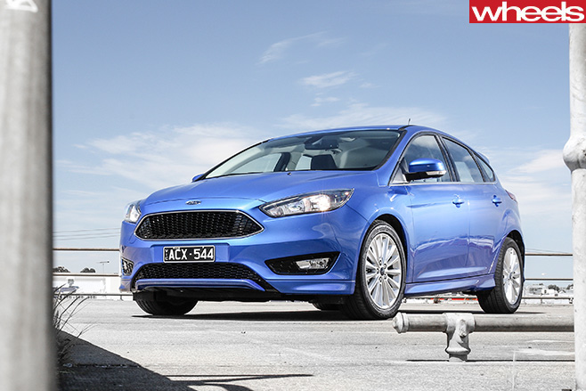 Ford -Focus -front -side-